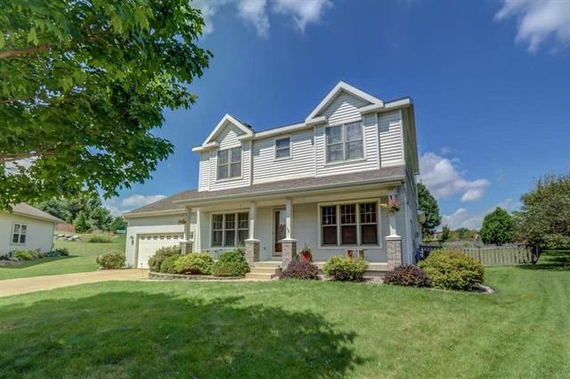 9 Highcliff Ct, Madison, WI 53718