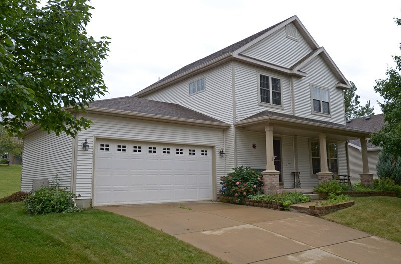 7869 WOOD REED DR, Madison, WI 53719