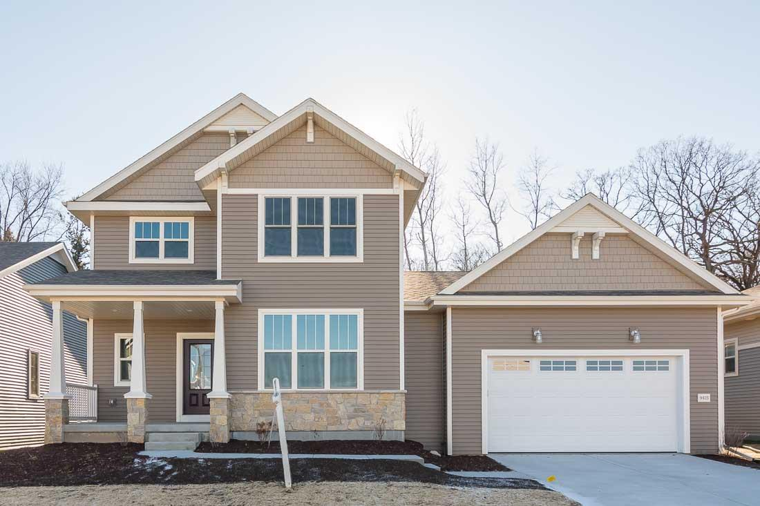 9625 Sunny Spring Dr, Madison, WI 53593