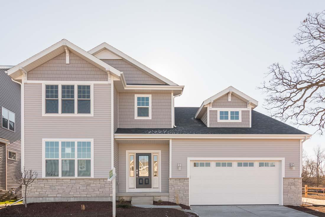 9711 Sunny Spring Dr., Madison, WI 53593