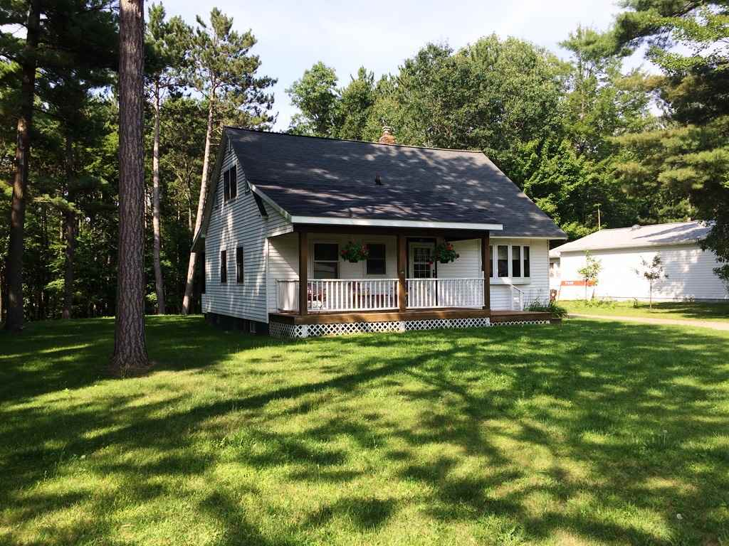 617 Charles Ave, Tomahawk, WI 54487