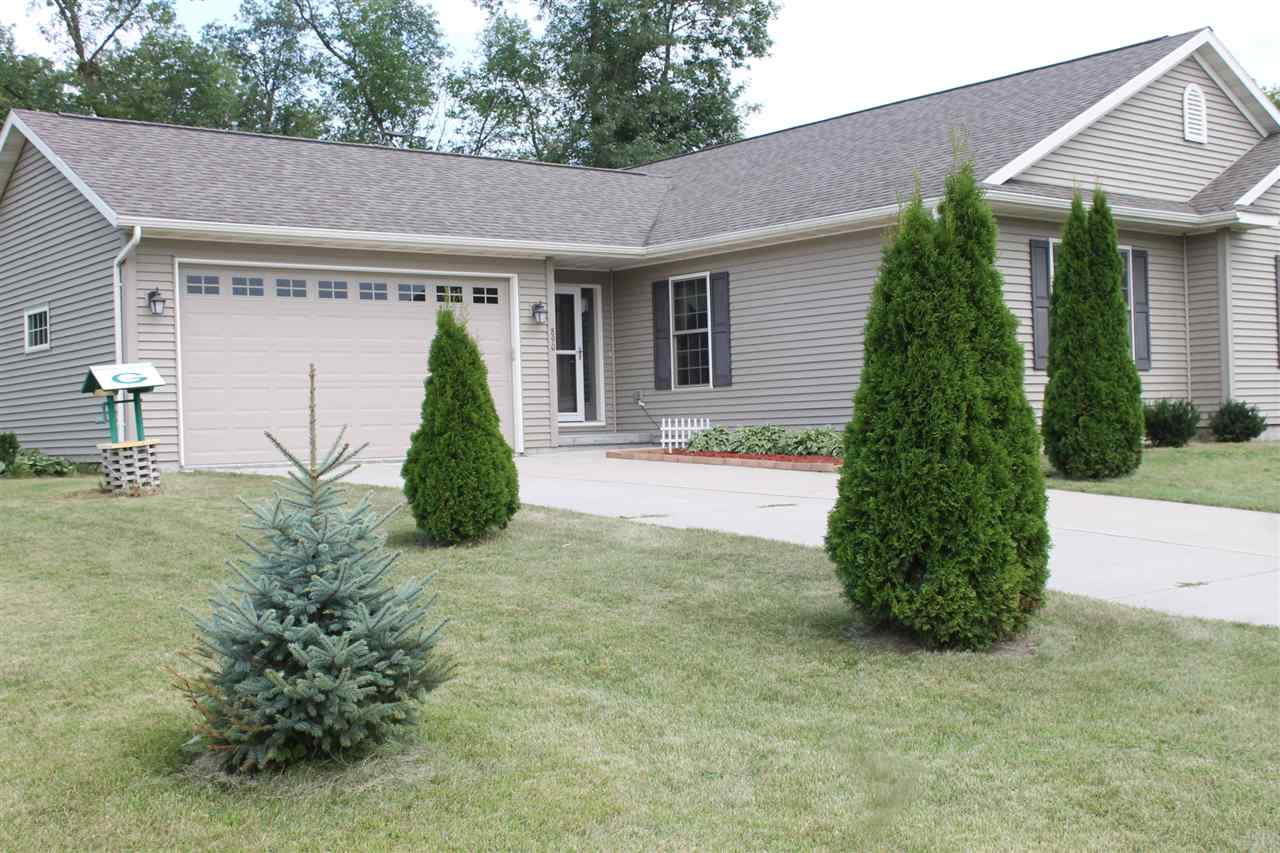 890 LEAH CT, Jefferson, WI 53549