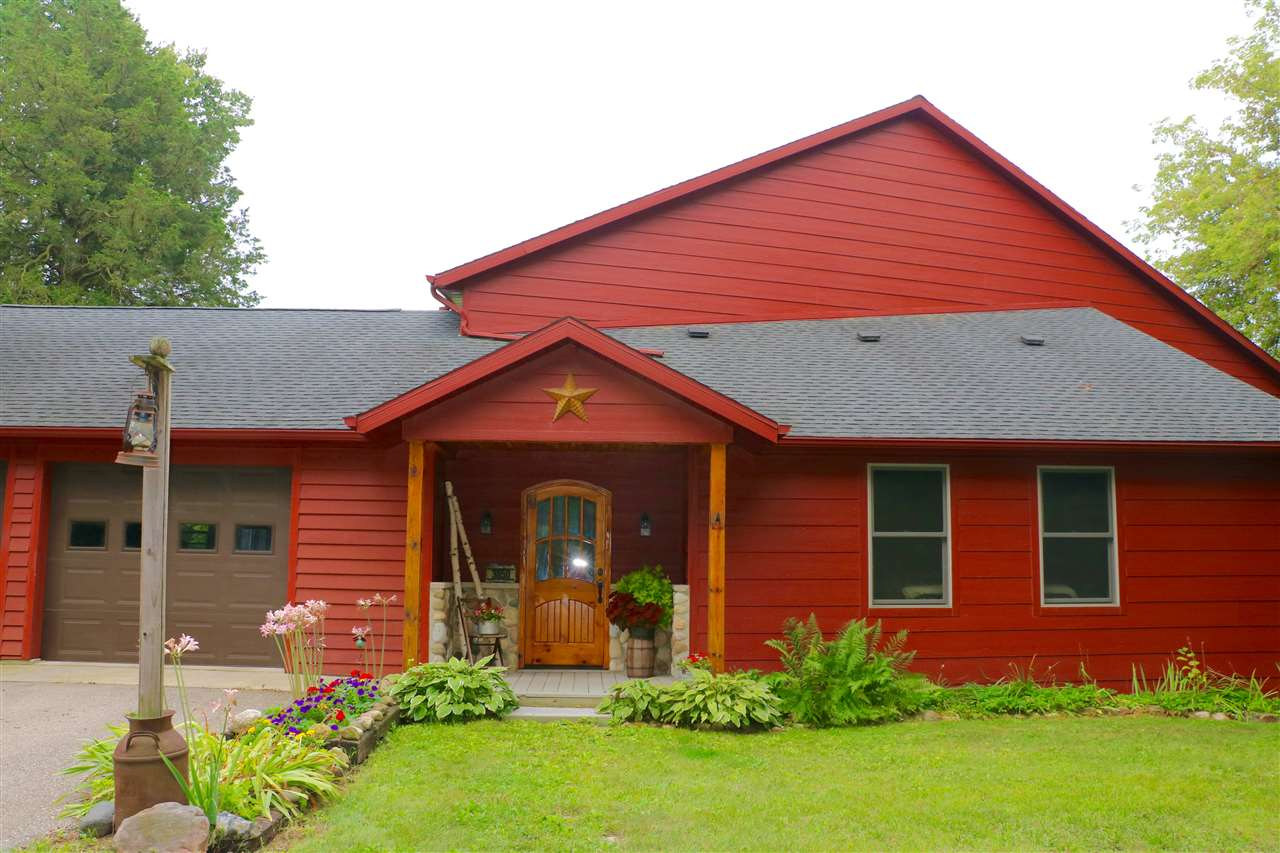 3850 S River Rd, Rock, WI 53546