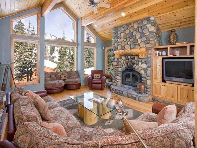 Additional photo for property listing at 1401 Pine Trail 1401 Pine Trail Alpine Meadows, California 96146 Estados Unidos