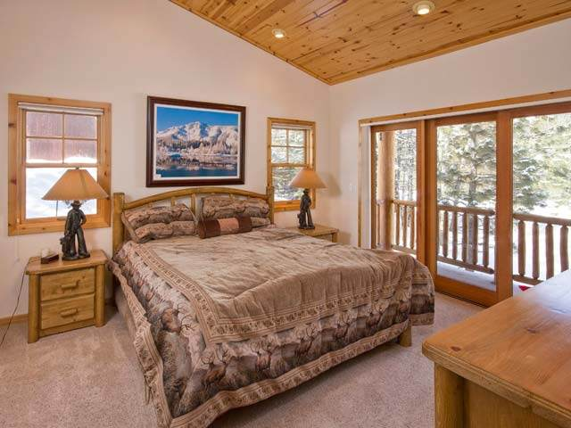 Additional photo for property listing at 1401 Pine Trail 1401 Pine Trail Alpine Meadows, California 96146 United States