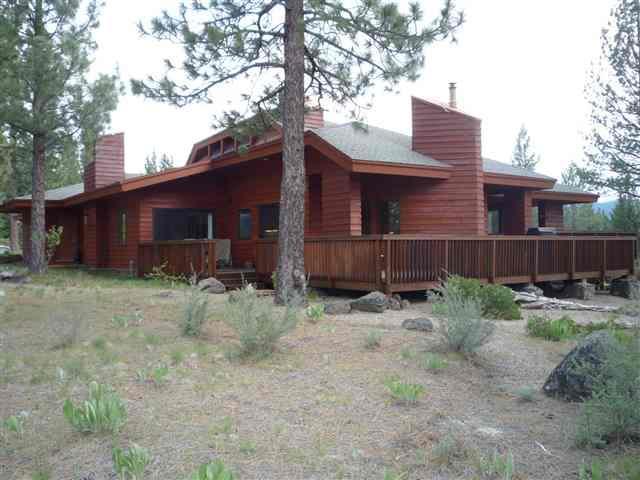 Casa Unifamiliar por un Venta en 196 Falling Water 196 Falling Water Clio, California 96106 Estados Unidos