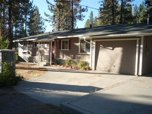Single Family Home for Active at 633 Plumas Avenue 633 Plumas Avenue Portola, California 96122 United States