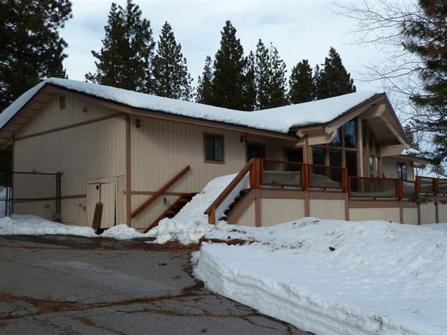 Casa Unifamiliar por un Venta en 14882 Glenshire Drive 14882 Glenshire Drive Truckee, California 96161 Estados Unidos