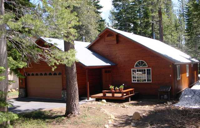 Single Family Home for Active at 13125 Davos Drive 13125 Davos Drive Truckee, California 96161 United States
