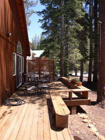 Additional photo for property listing at 13125 Davos Drive 13125 Davos Drive Truckee, California 96161 United States