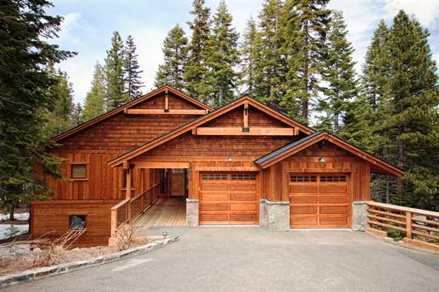 独户住宅 为 销售 在 14600 Copenhagen Drive 14600 Copenhagen Drive 特拉基, 加利福尼亚州 96161 美国