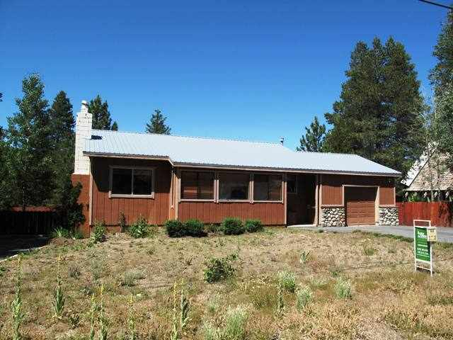 Single Family Home for Active at 11750 Deerfield Drive 11750 Deerfield Drive Truckee, California 96161 United States
