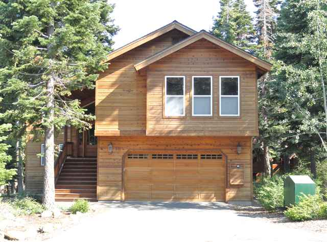 Additional photo for property listing at 211 Shore View Drive 211 Shore View Drive Tahoe City, California 96145 United States