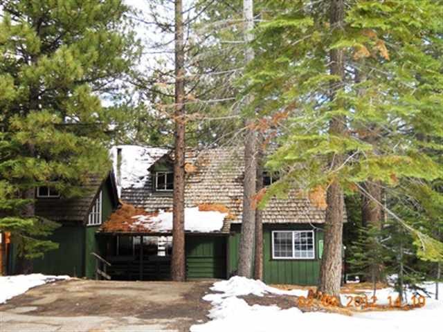 Additional photo for property listing at 1871 Brule Street 1871 Brule Street South Lake Tahoe, California 96150 Estados Unidos