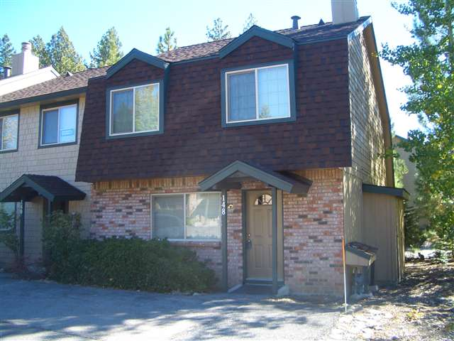Condo / Townhouse for Active at 3101 Lake Forest Road Tahoe City, California 96145 United States