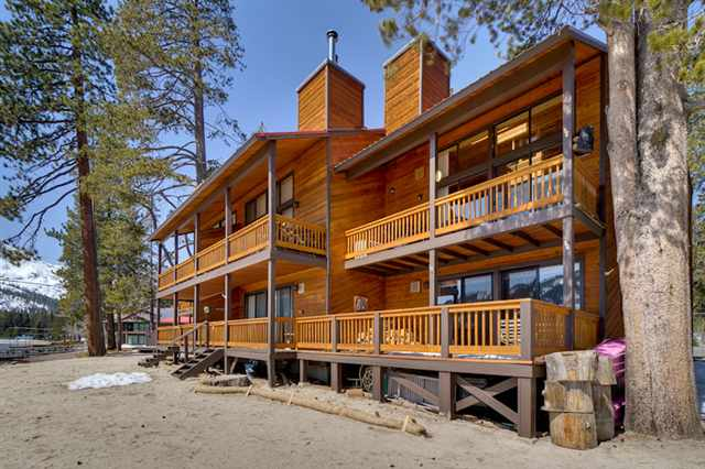 Additional photo for property listing at 15715 Donner Pass Road  Truckee, California 96161 Estados Unidos