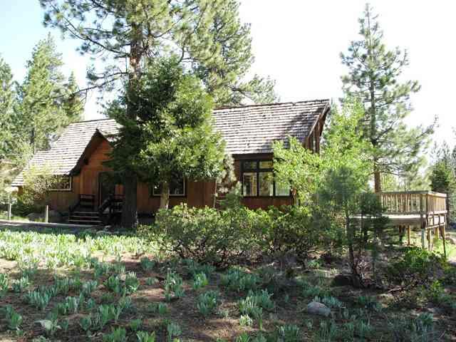 Casa Unifamiliar por un Venta en 3005 Highlands Drive 3005 Highlands Drive Tahoe City, California 96145 Estados Unidos