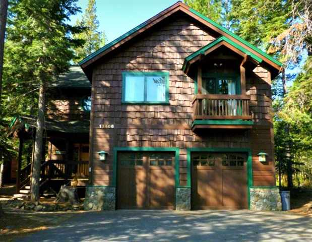 Single Family Home for Active at 13406 Northwoods Boulevard 13406 Northwoods Boulevard Truckee, California 96161 United States