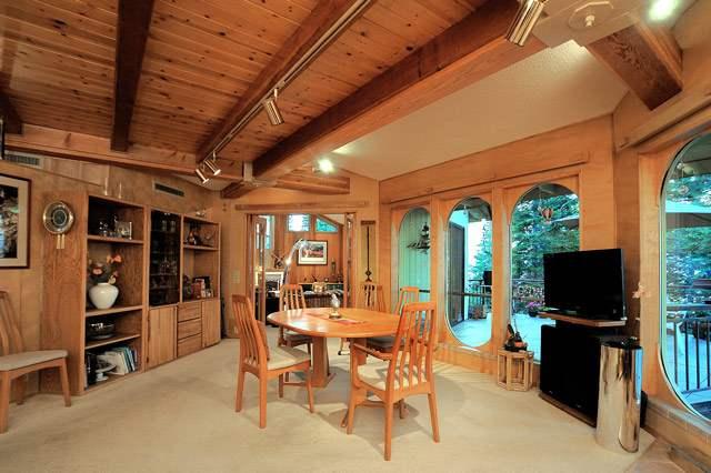Additional photo for property listing at 287 Cedar Ridge Drive 287 Cedar Ridge Drive Meeks Bay, California 96142 United States