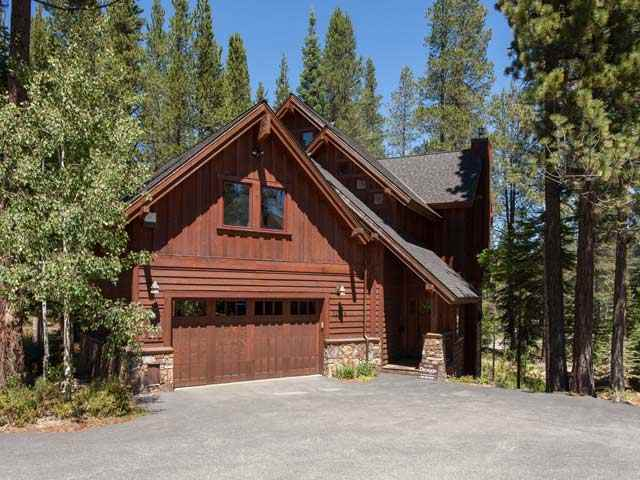 Single Family Home for Active at 12714 Zurich Place 12714 Zurich Place Truckee, California 96161 United States