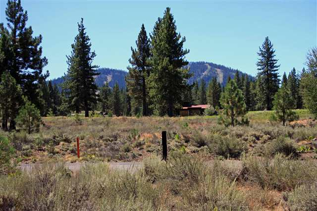 Additional photo for property listing at 13185 Snowshoe Thompson  Truckee, California 96161 United States