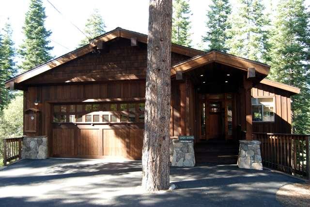 Casa Unifamiliar por un Venta en 11707 Skislope Way 11707 Skislope Way Truckee, California 96161 Estados Unidos