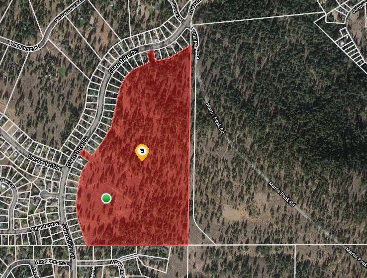 Additional photo for property listing at Glenshire Drive Truckee, California Estados Unidos
