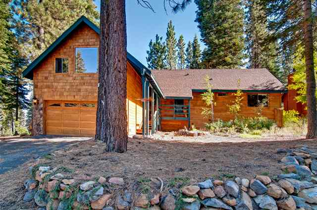 Additional photo for property listing at 1215 Lords Way 1215 Lords Way Tahoe Vista, California 96148 United States