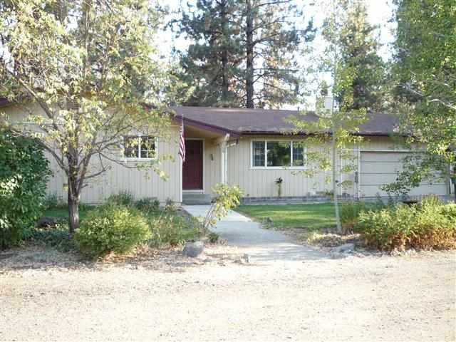 Casa Unifamiliar por un Venta en 96 Mohawk Street 96 Mohawk Street Portola, California 96122 Estados Unidos