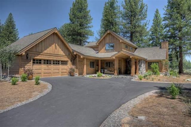 Single Family Home for Active at 12466 Caleb Drive Truckee, California 96161 United States