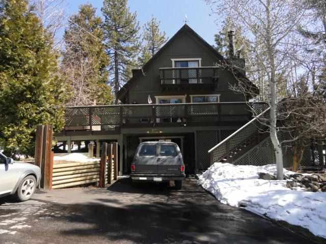 Single Family Home for Active at 117 Montemar Court 117 Montemar Court Tahoe City, California 96145 United States