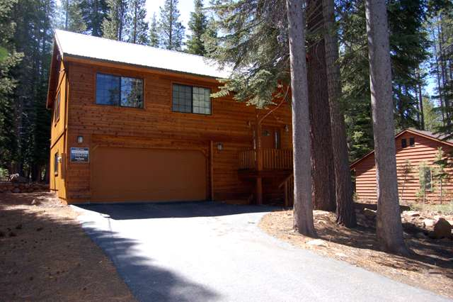 Casa Unifamiliar por un Venta en 15681 Northwoods Boulevard 15681 Northwoods Boulevard Truckee, California 96161 Estados Unidos