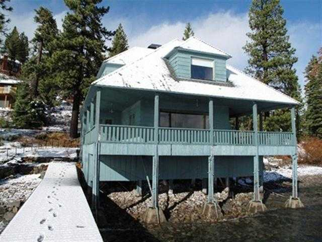 Additional photo for property listing at 6400 North Lake Boulevard 6400 North Lake Boulevard Tahoe Vista, California 96148 Estados Unidos
