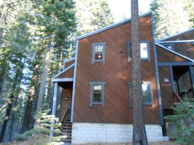 Condo / Townhouse for Active at 3108 Aspen Grove Truckee, California 96161 United States