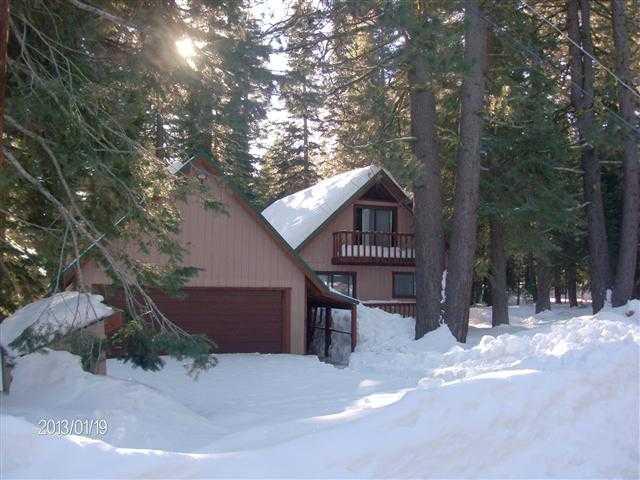 Single Family Home for Active at 11252 Bolzano Road 11252 Bolzano Road Truckee, California 96161 United States