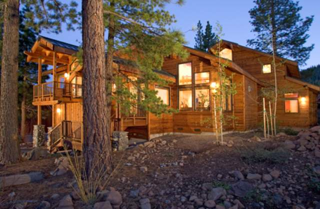 Additional photo for property listing at 1734 Grouse Ridge Road  Truckee, California 96161 United States
