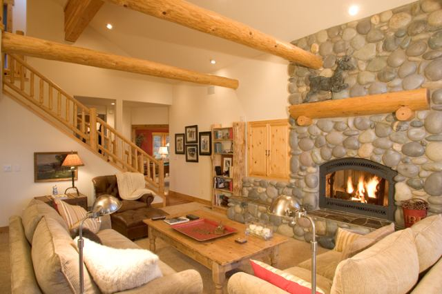 Additional photo for property listing at 1734 Grouse Ridge Road 1734 Grouse Ridge Road Truckee, California 96161 United States