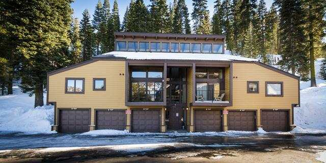 Additional photo for property listing at 2090 Chalet Road 2090 Chalet Road Alpine Meadows, California 96146 Estados Unidos