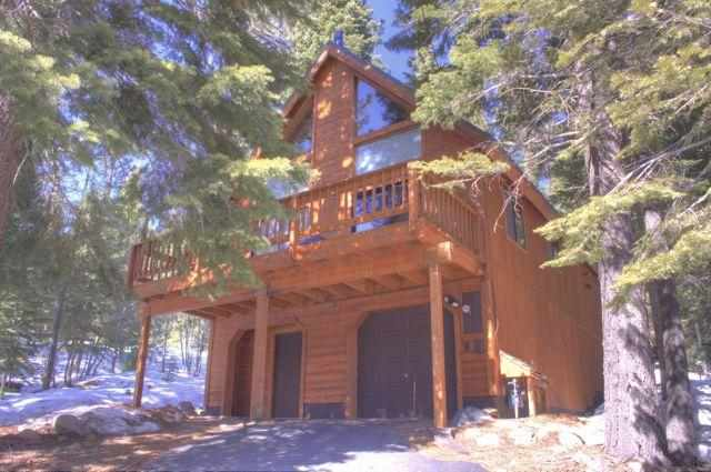 Additional photo for property listing at 11980 Saint Bernard Drive  Truckee, California 96161 Estados Unidos
