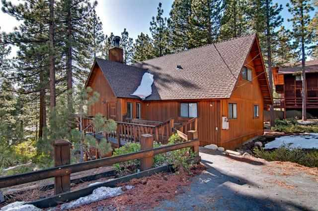 Additional photo for property listing at 81 Tahoma Avenue  Tahoe City, California 96145 Estados Unidos
