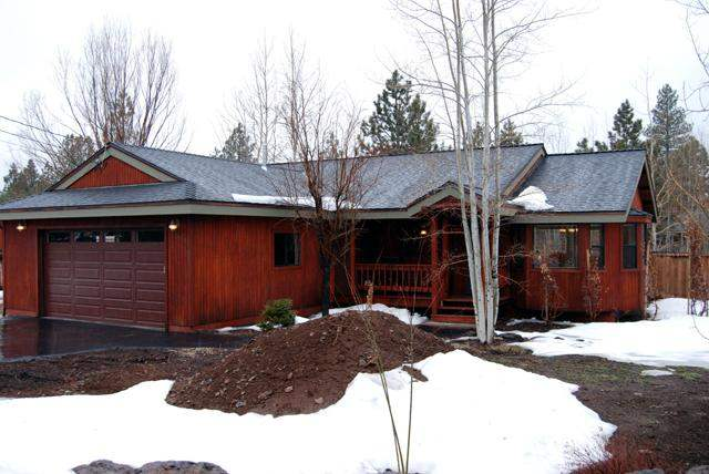 Single Family Home for Active at 10314 Briar Circle 10314 Briar Circle Truckee, California 96161 United States