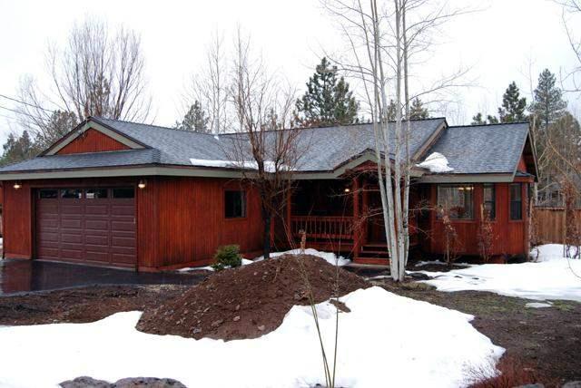 Casa Unifamiliar por un Venta en 10314 Briar Circle 10314 Briar Circle Truckee, California 96161 Estados Unidos