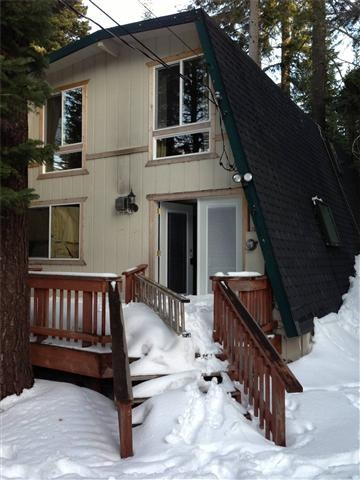 Additional photo for property listing at 15611 Northwoods Boulevard  Truckee, California 96161 Estados Unidos