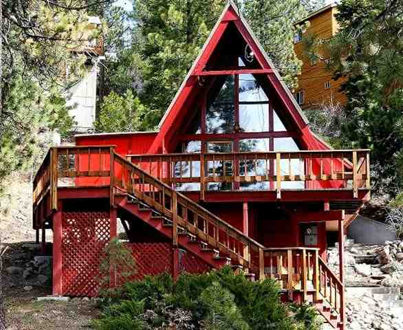 Single Family Home for Active at 12932 Dulzura Street Truckee, California 96161 United States