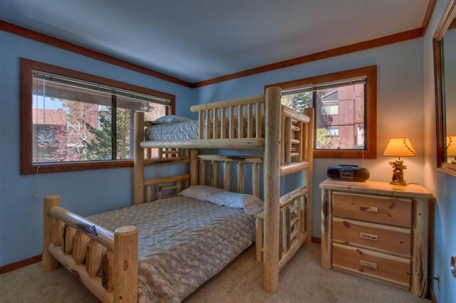 Condo / Townhouse for Active at 2560 Lake Forest Road 2560 Lake Forest Road Tahoe City, California 96145 United States