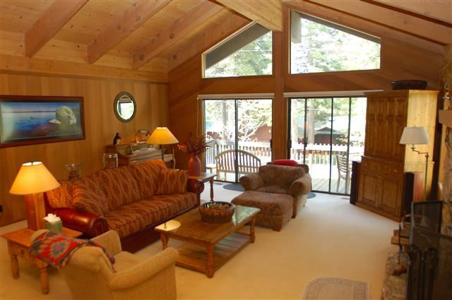 Additional photo for property listing at 138 Roundridge Road 138 Roundridge Road Tahoe City, California 96145 Estados Unidos