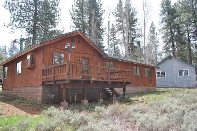 Additional photo for property listing at 11327 Huntsman Leap  Truckee, California 96161 United States