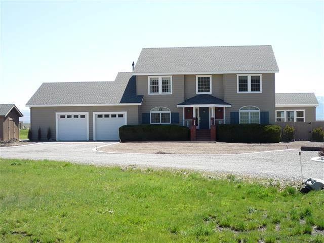 Casa Unifamiliar por un Venta en 7525 Beckwourth-Calpine Road 7525 Beckwourth-Calpine Road Beckwourth, California 96129 Estados Unidos