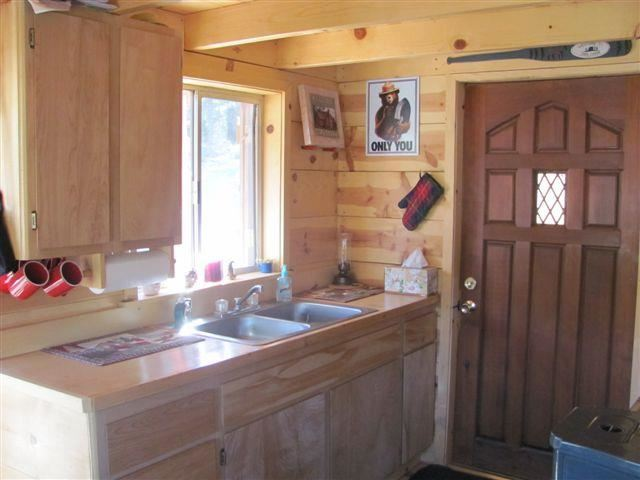Additional photo for property listing at 3301 Hooleywicker Road 3301 Hooleywicker Road Chilcoot, California 96105 United States