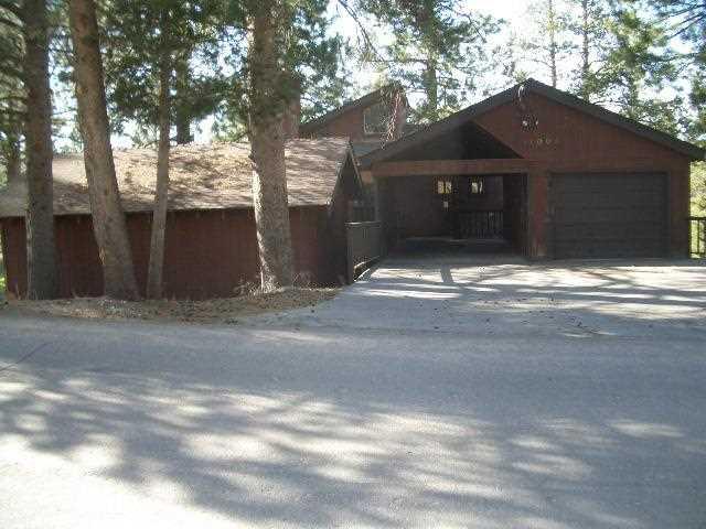 独户住宅 为 销售 在 10086 Reynold Way 10086 Reynold Way 特拉基, 加利福尼亚州 96161 美国